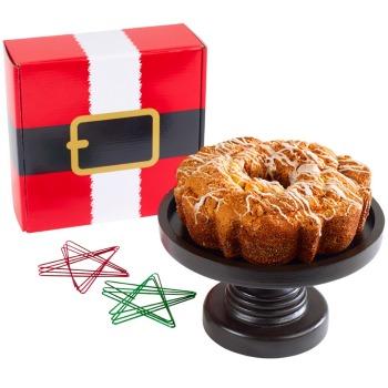 Santas Cinnamon Swirl