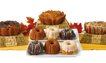 Thanksgiving 3 Pack Plus