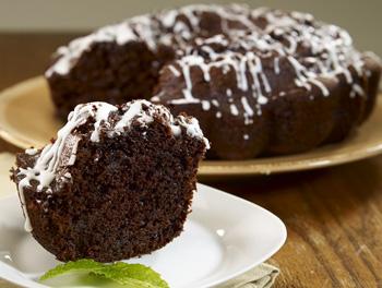 Triple Chocolate Coffee Cake online - Buy Gourmet Coffee ...