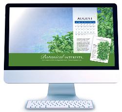 Wallpaper Calendar
