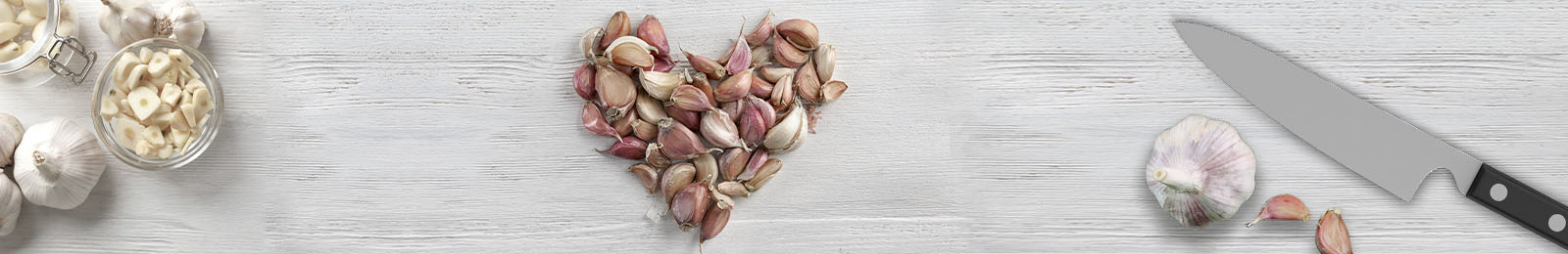 Garlic: 10 Health Benefits