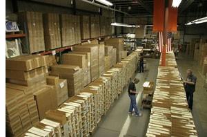 Seed Warehouse