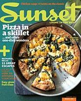 Sunset Cover Jan 2011
