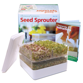 Botanical Interests Seed Sprouter