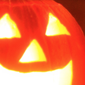 Pumpkins: Keeping Carved Pumpkins Fresh
