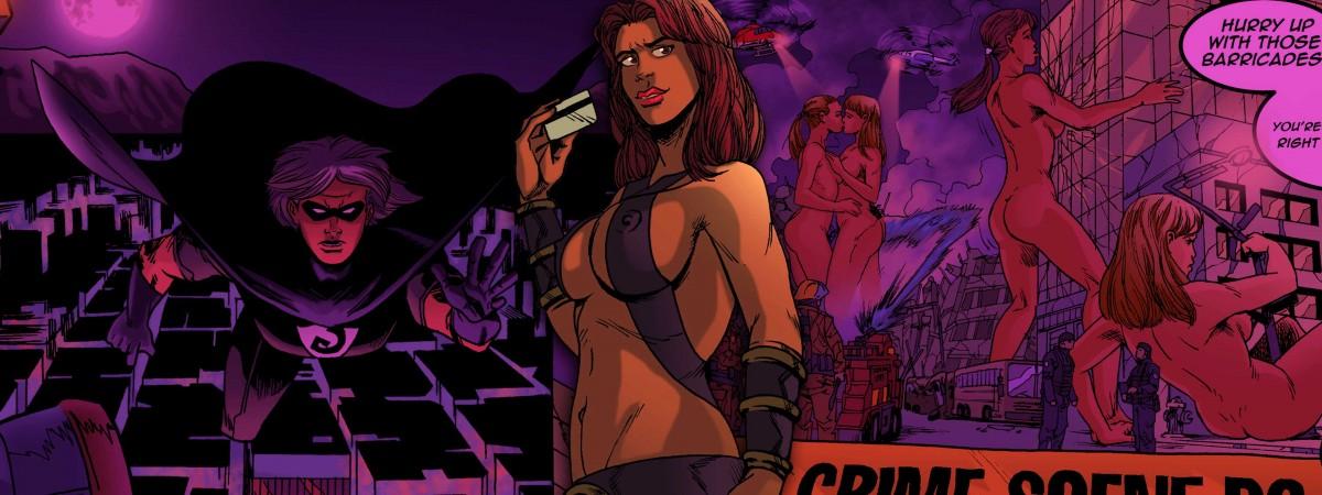 Greyman Comics part 3 adult gallery Giantess Club