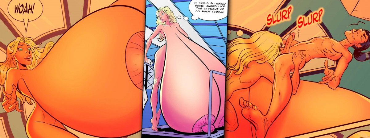 Massive part 7 adult gallery The Breast Expansion Story Club