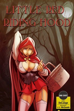 Remarkable, this little red riding hood bondage was