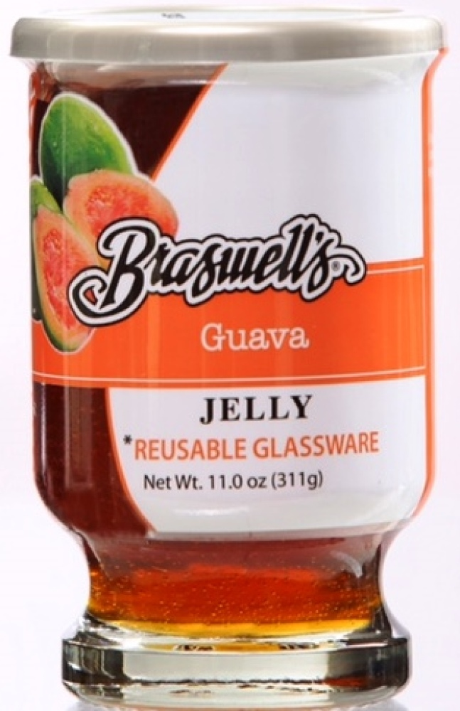 Guava Jelly-11oz