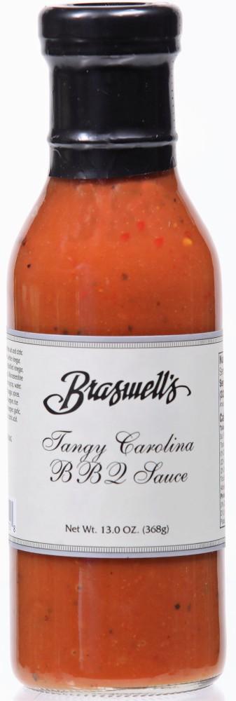 Tangy Carolina BBQ Sauce