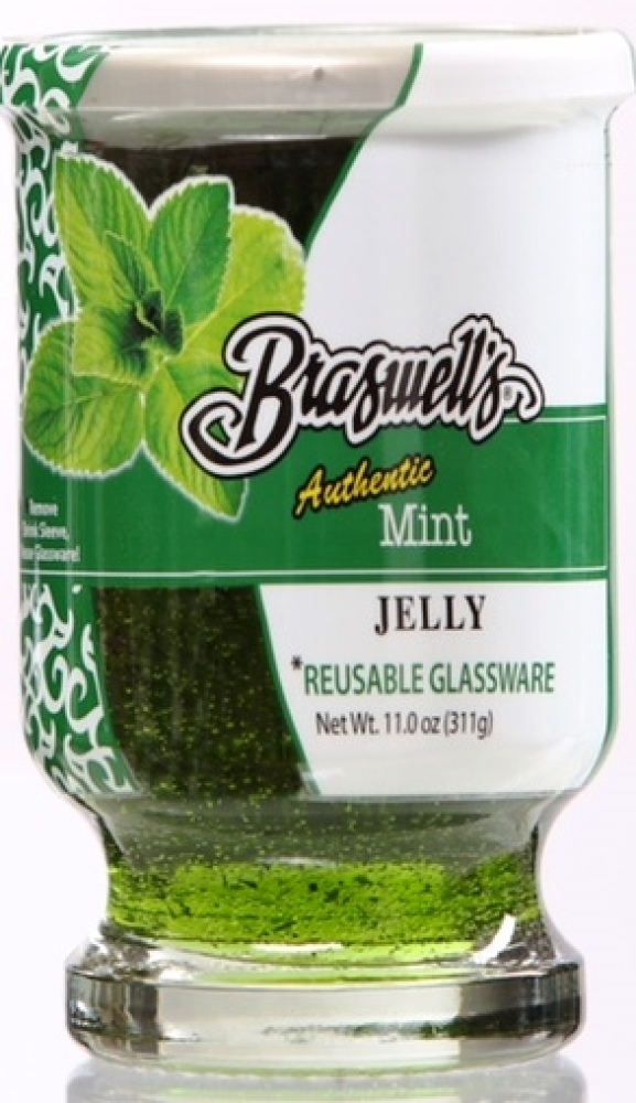 Mint Jelly-11oz