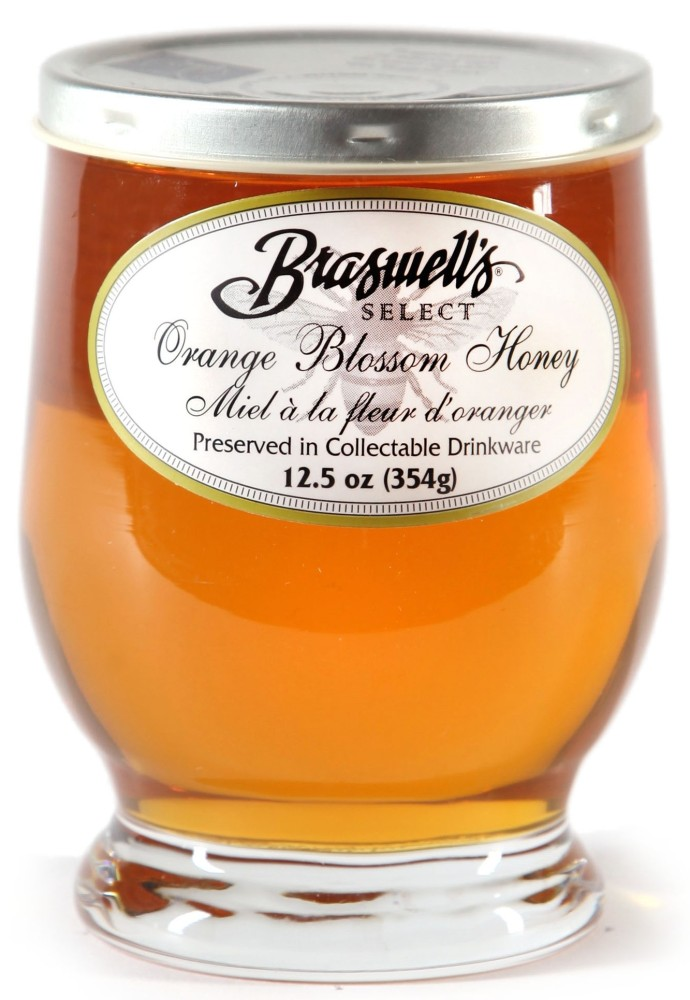 Braswell's Select Orange Blossom Honey