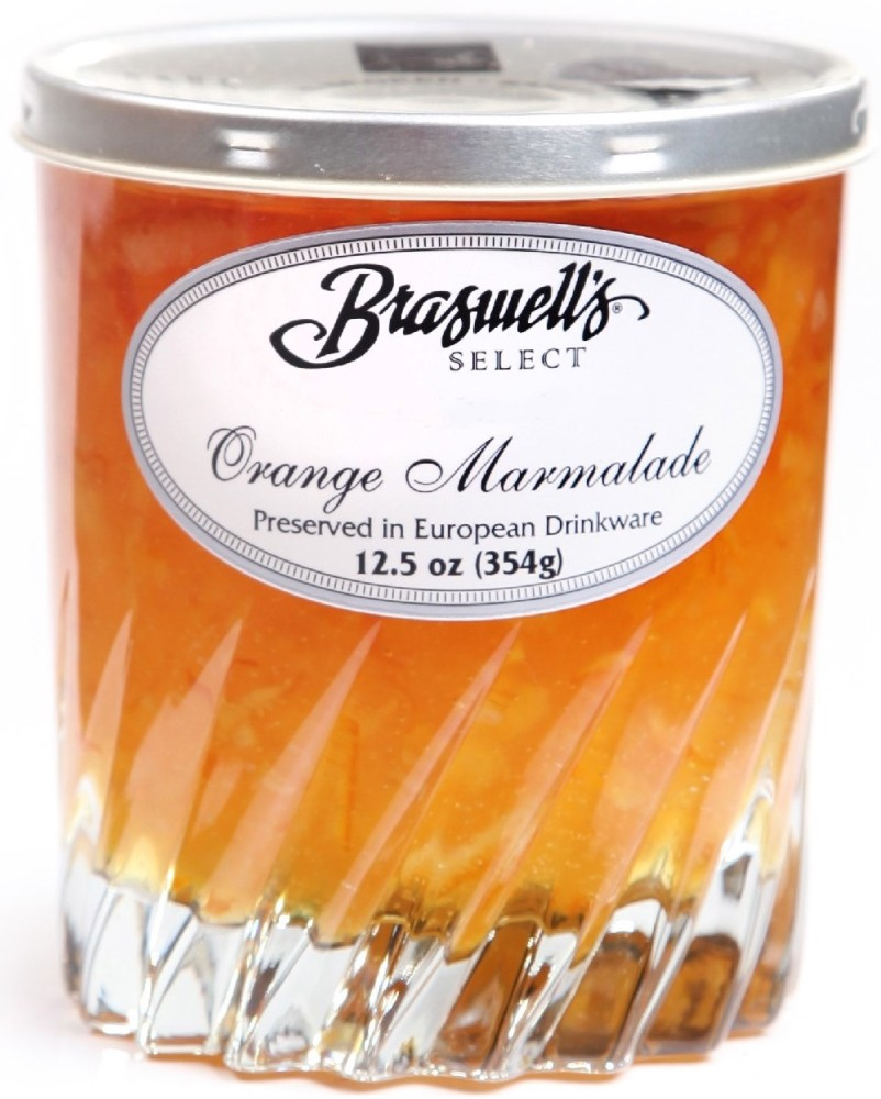 Braswell's Select Orange Marmalade