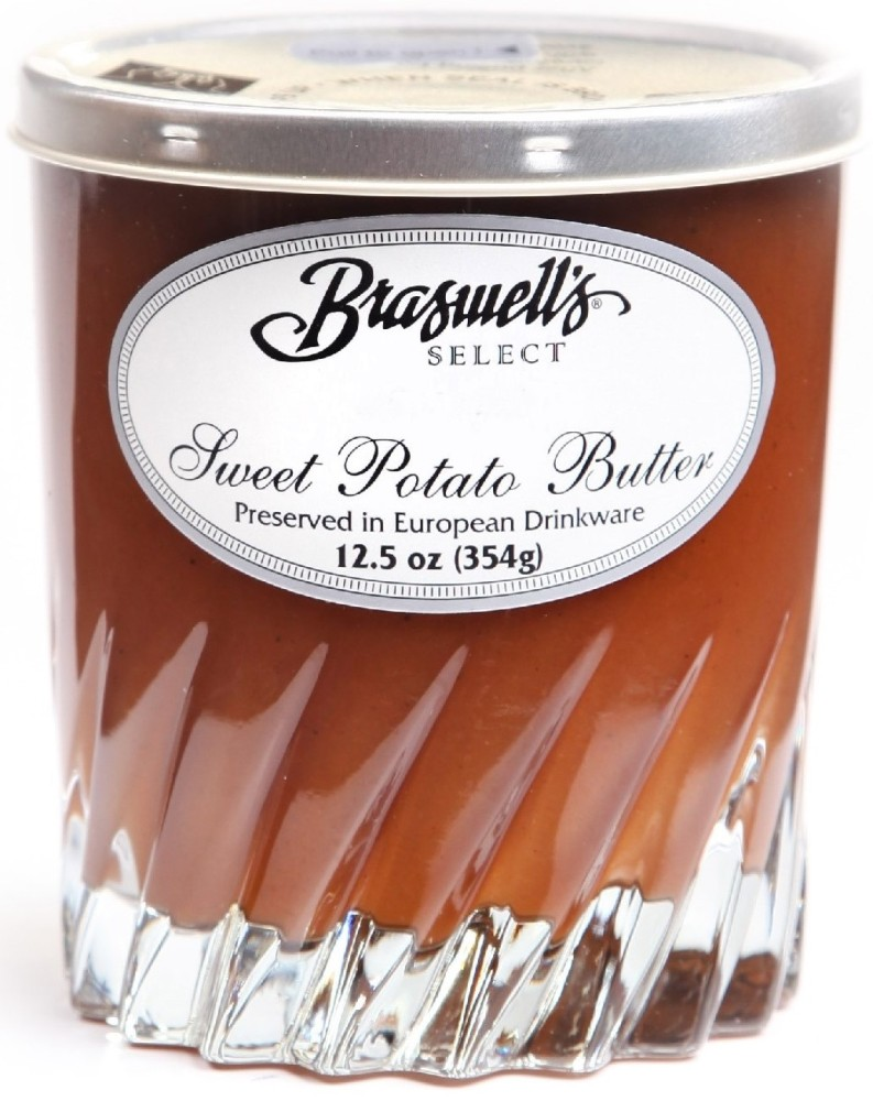 Braswell's Select Sweet Potato Butter