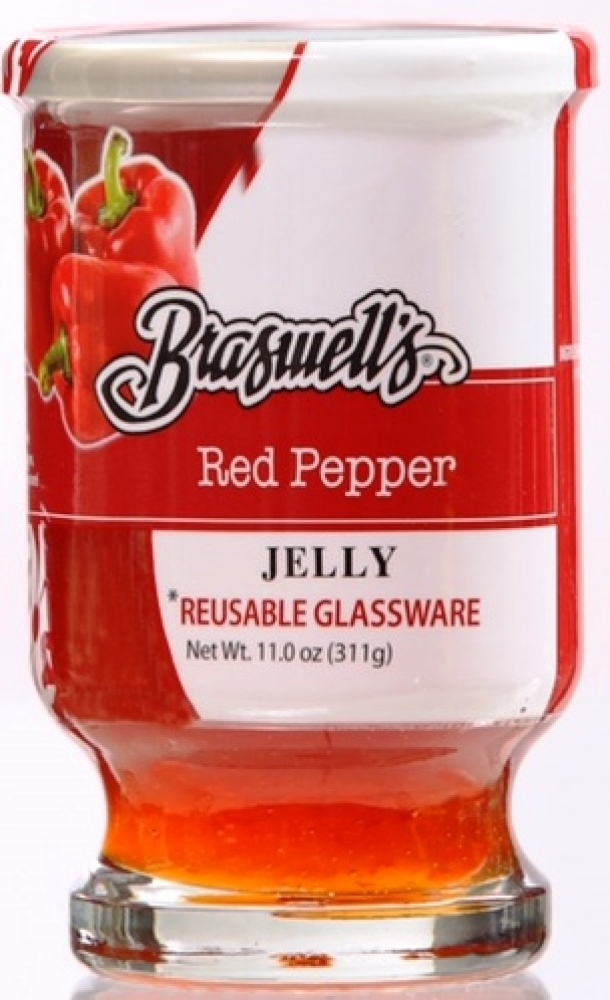Red Pepper Jelly-11oz