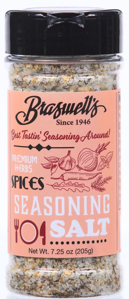 Seasoning Salt