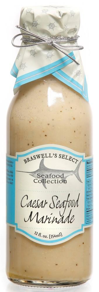 Caesar Seafood Marinade