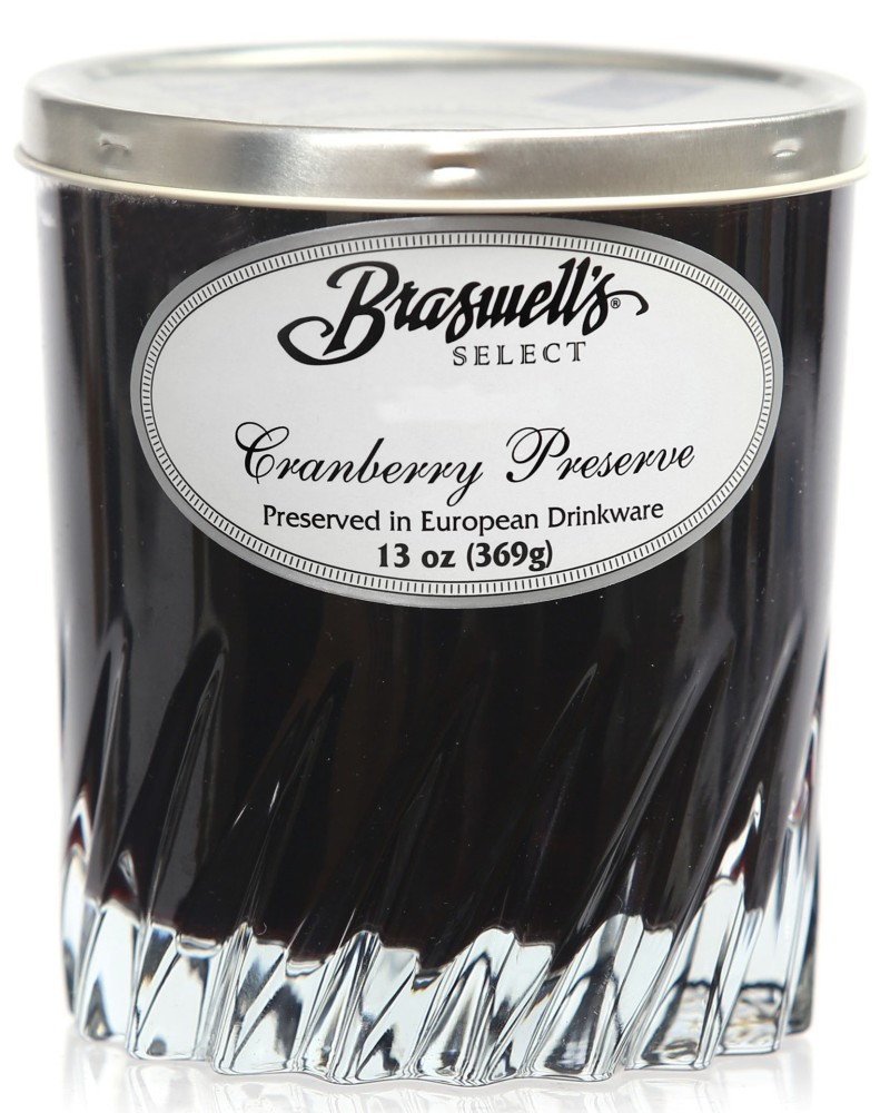 Braswell's Select Cranberry Preserve