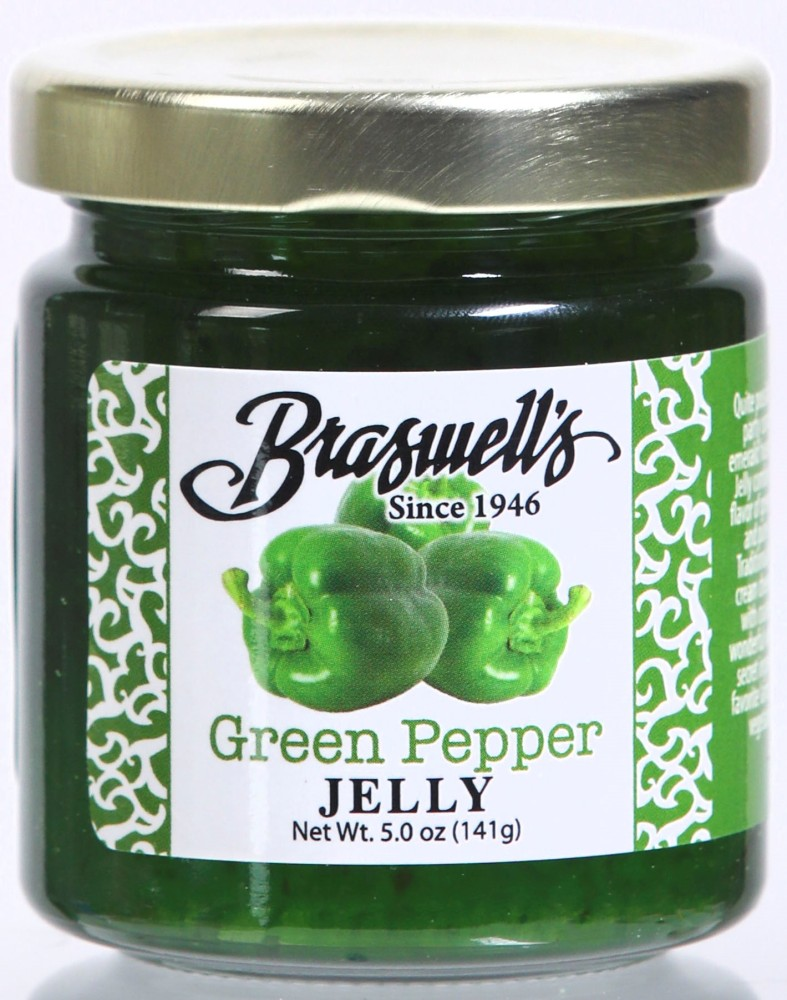Green Pepper Jelly - 5oz