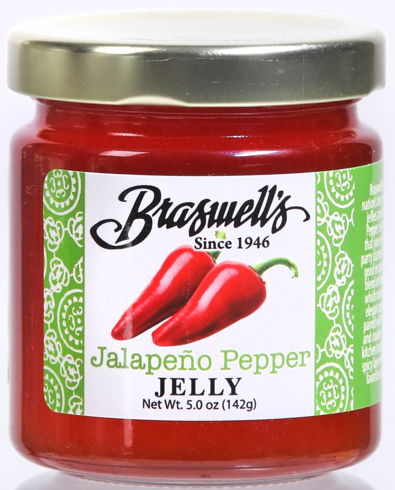 Jalapeno Pepper Jelly - 5oz