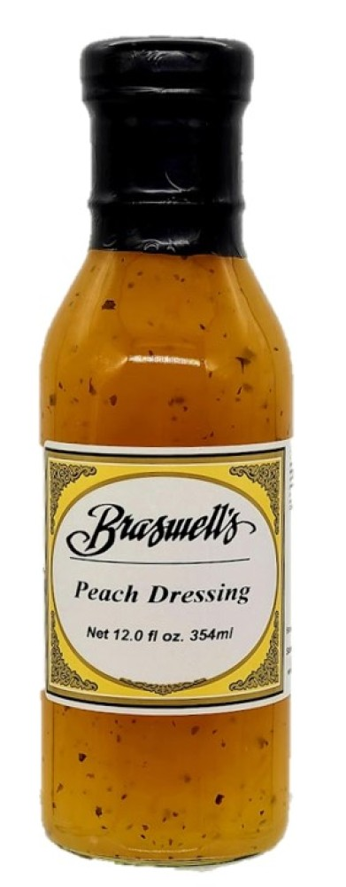 Peach Dressing