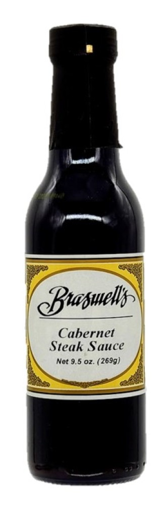 Cabernet Steak Sauce
