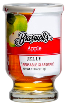 Apple Jelly-11oz