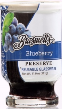 Blueberry Preserve-11oz