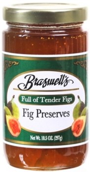 Fig Preserve - 10.5oz ( Limited Supply )