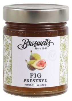 Fig Preserve-11oz ( Limited Supply )