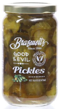 Good & Evil Pickles