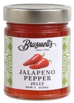 Jalapeno Pepper Jelly-11oz