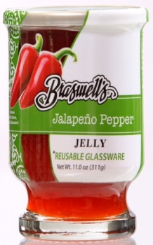 Jalapeno Pepper Jelly-11oz