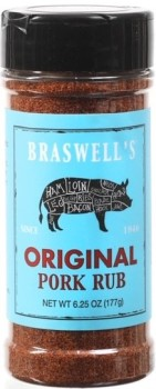 Original Pork Rub