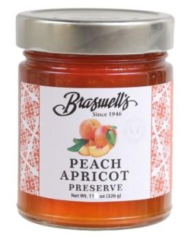 Peach Apricot Preserve-11oz