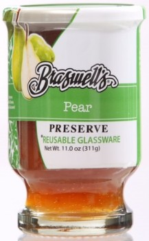 Pear Preserve-11oz