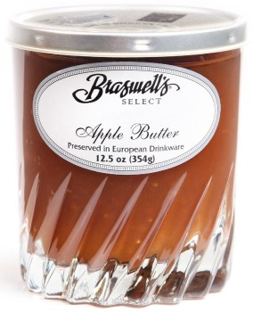 Braswell's Select Apple Butter