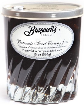 Braswell's Select Balsamic Sweet Onion Jam