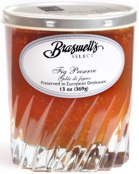 Braswell's Select Fig Preserve ( Limited Supply )
