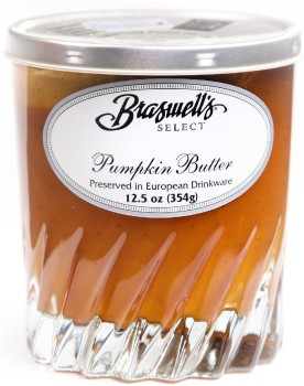 Braswell's Select Pumpkin Butter