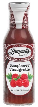 Raspberry Vinaigrette - 12oz
