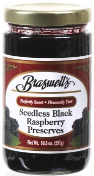 Black Raspberry Preserve