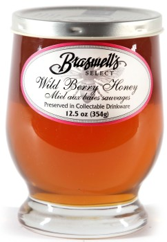 Braswell's Select Wild Berry Honey
