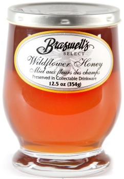 Braswell's Select Wildflower Honey