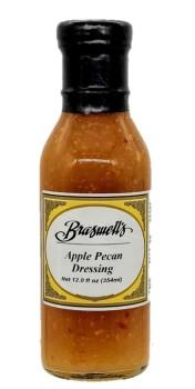 Apple Pecan Dressing