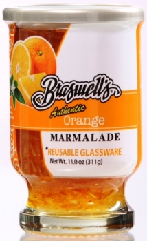 Orange Marmalade-11oz