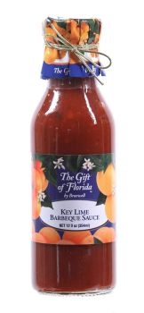 Key Lime Barbeque Sauce