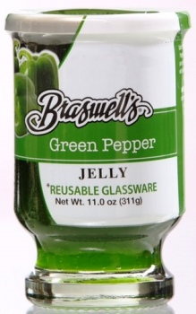 Green Pepper Jelly-11oz