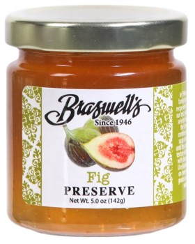 Fig Preserve - 5oz ( Limited Supply )