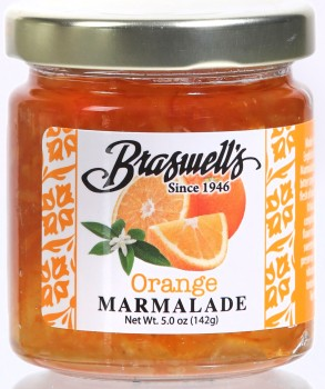 Orange Marmalade - 5oz